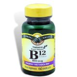 B12 Deficiency Causes