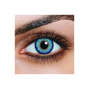Non Prescription Colored Contact Lenses