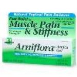 Arnica Muscle Relief