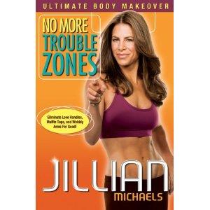 Jillian Michaels DVD