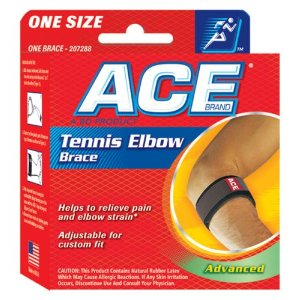 Tennis Elbow Cure