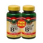 vitamin b12 for hair loss