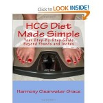 hcg diet misconceptions