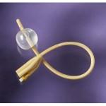 bladder spasms foley catheter