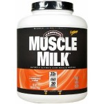 benefits of muscle milk