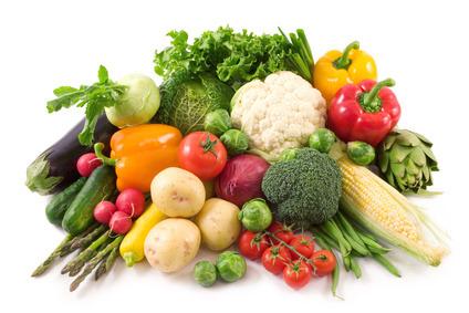 vegetarian anemia